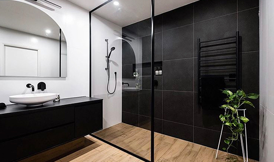 Bathroom Renovation Services Canberra