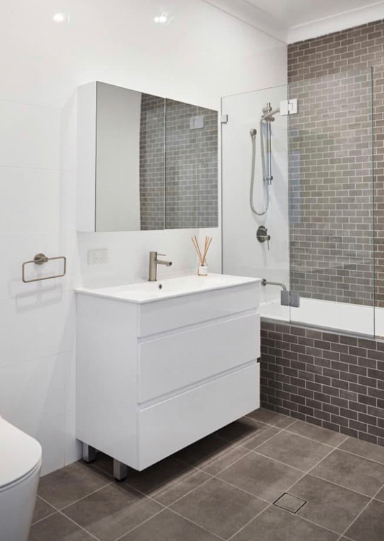 Bathroom Renovations Narrabundah