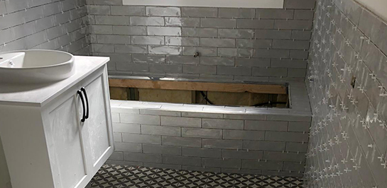 Bathroom Re-modelling Tuggeranong