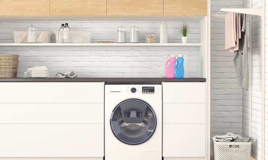 laundry renovation service Canberra