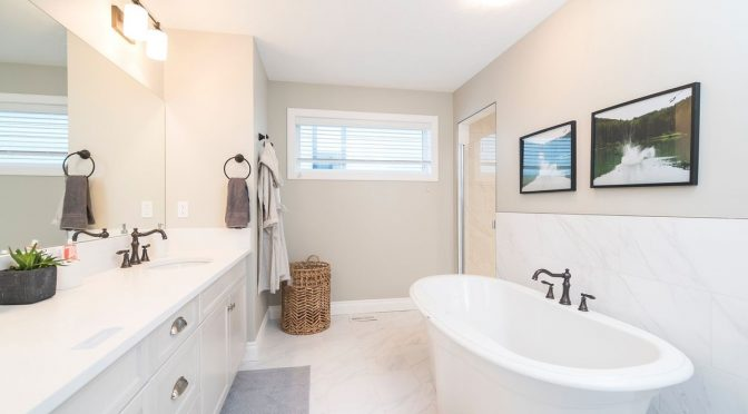 How to fix your cost of bathroom renovation in Canberra
